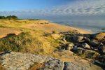 La Grande Conche à l'Ile d'Yeu